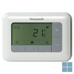 Honeywell thermostaat digitaal weekprogramma t4 (vervangt cm907) | T4H110A1023 | LAMO