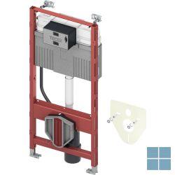 Teceprofil inbouwelement element voor hang wc 112cm | TECEFIX | LAMO