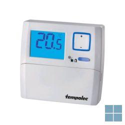 Theben/ tempolec digitale ruimtethermostaat batterij trt033 | TRT033 | LAMO