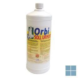 Orbi soll ontstopper urinoir 2l | URI62 | LAMO