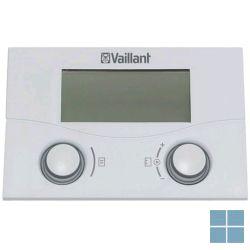 Vaillant calormatic afstandsbediening voor cascaderegeling VR 9 | VAI0020040079 | LAMO