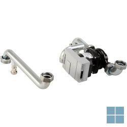 Vaillant kit hoogrendement pomp met leidingwerk voor vc 806 | VAI0020106070 | LAMO