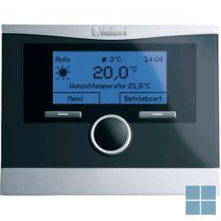 Vaillant modul. ebus-kamerthermostaat calormatic vrt 370 | VAI0020108142 | LAMO