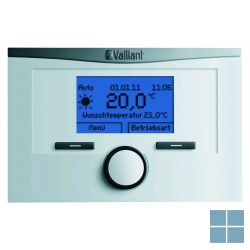 Vaillant modulerende ebus-kamerthermostaat calormatic vrt 350 | VAI0020124473 | LAMO