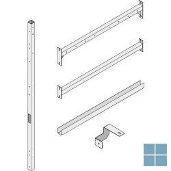 Vaillant frame uitbreidingsframe 2 tot 4 ketels | VAI0020151814 | LAMO