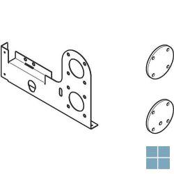 Vaillant hydraulische collector start module Ø 65 | VAI0020151816 | LAMO