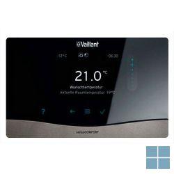 Vaillant sensocomfort weersafhankelijke regelaar VRC 720 | VAI0020260913 | LAMO