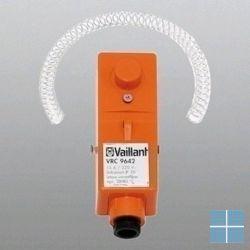 Vaillant calormatic aanlegthermostaat vrc 9642 | VAI009642 | LAMO