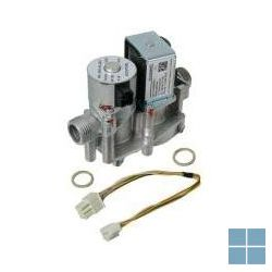 Vaillant gasgedeelte | VAI053520 | LAMO