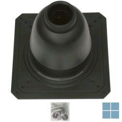 Vaillant kap pp Ø 80 voor condensatieketel (os) | VAI303963 | LAMO