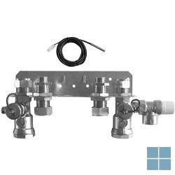 Vaillant aansluitset met boilervoeler vc 146-206-276 | VAI306710 | LAMO