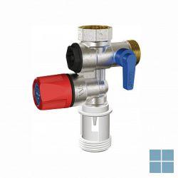 Watts veiligheidsgroep watts inox sfr 7 bar 3/4 mf | VGR34INOX | LAMO