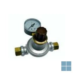 Soper voorontspanner hoge druk regelbaar 1/4 f 50mbar | VOORONTSPANNER | LAMO