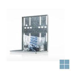 Universele pompkonsole met demping hadrware pack   WALCONNIEUW   LAMO