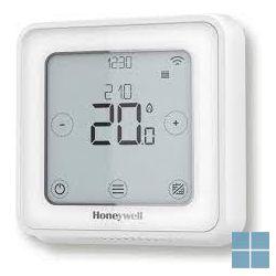 Honeywell thermostaat intelligent lyric t6 wit   Y6H910WF4032   LAMO