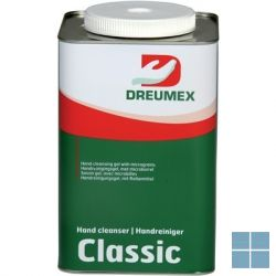 Dreumex zeepverdeler 4.5l pomp 1890 | ZK15041100 | LAMO