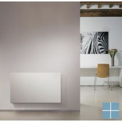 Vasco e panel ep h fl h 600 x l 800 1000w ral9016 11339 0800 0600 0000 9016 | ZM1709141033 | LAMO