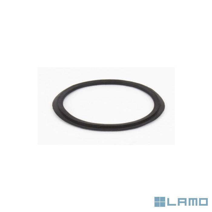 Begetube profi-air o-ring vr dubbele koppeling of bocht 63 mm   010.271.063   LAMO