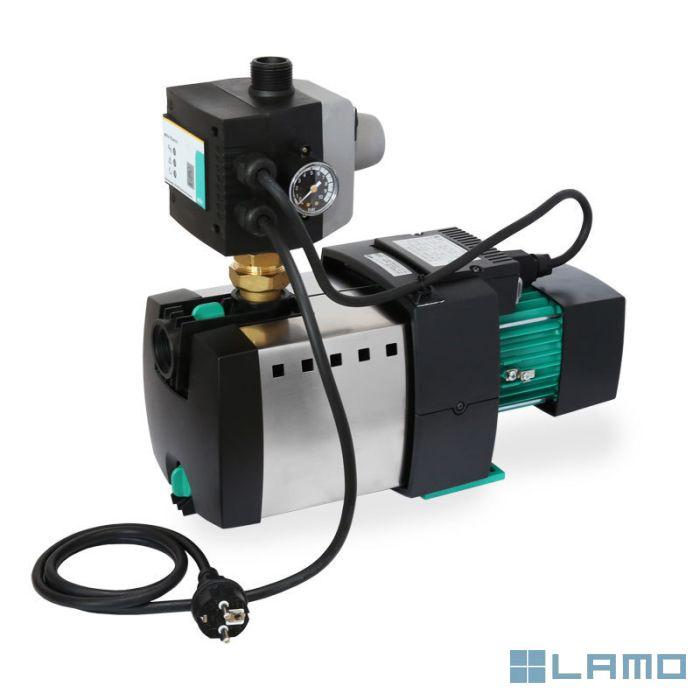 Wilo regenwaterpomp himulti 3c1-25p met press control   2543600   LAMO