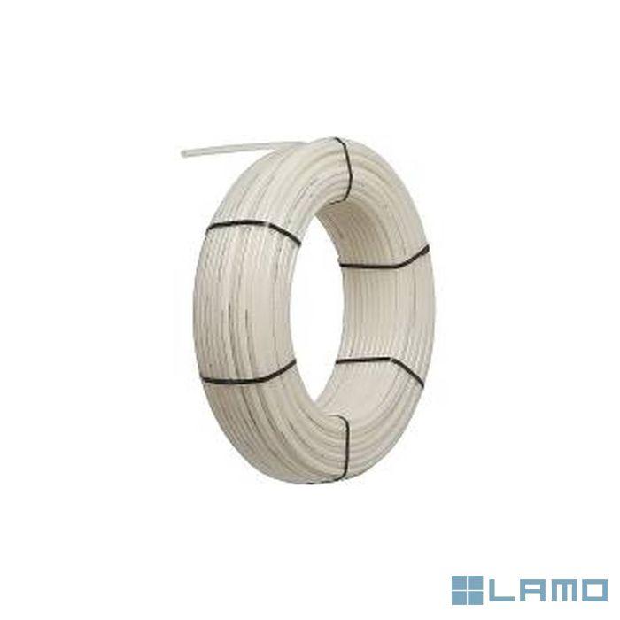 Begetube difustopbuis pe-rt 17x2 mm rol 600m prijs/m (1800m/pal)   814260600   LAMO