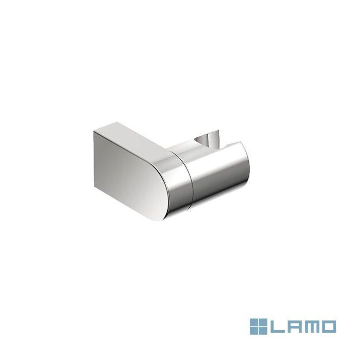 Is idealrain cube handdouchehouder chroom   B0029AA   LAMO