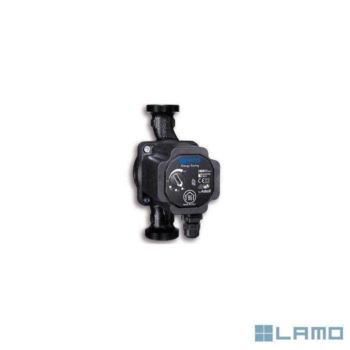 Watts askoll circulatiepomp verwarming 25-60/180 6/4m | ES2560/180 | LAMO