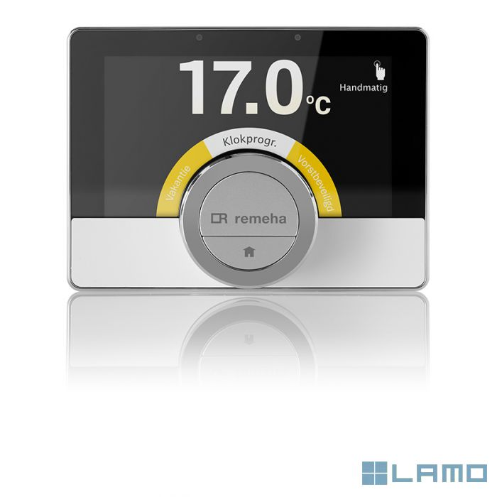 Remeha etwist thermostaat zonder gateway | RMH7674557 | LAMO