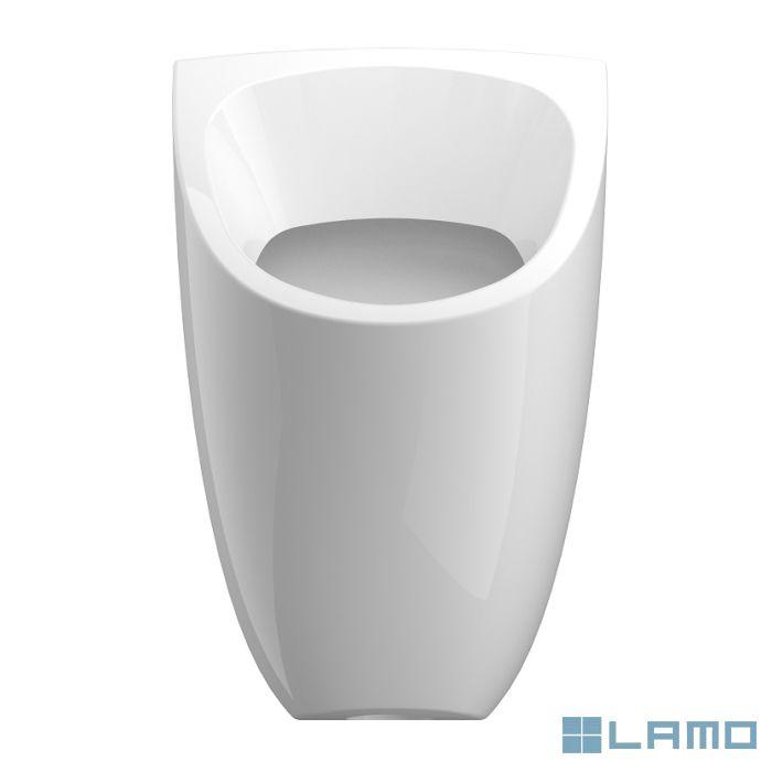 Ipee u1 basic urinoir pack, urinoir edge met mini-spoelsyst. 230V   U1MA.01   LAMO